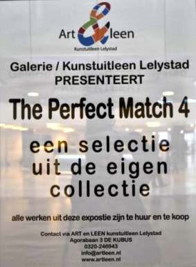 The Perfect Match 4
